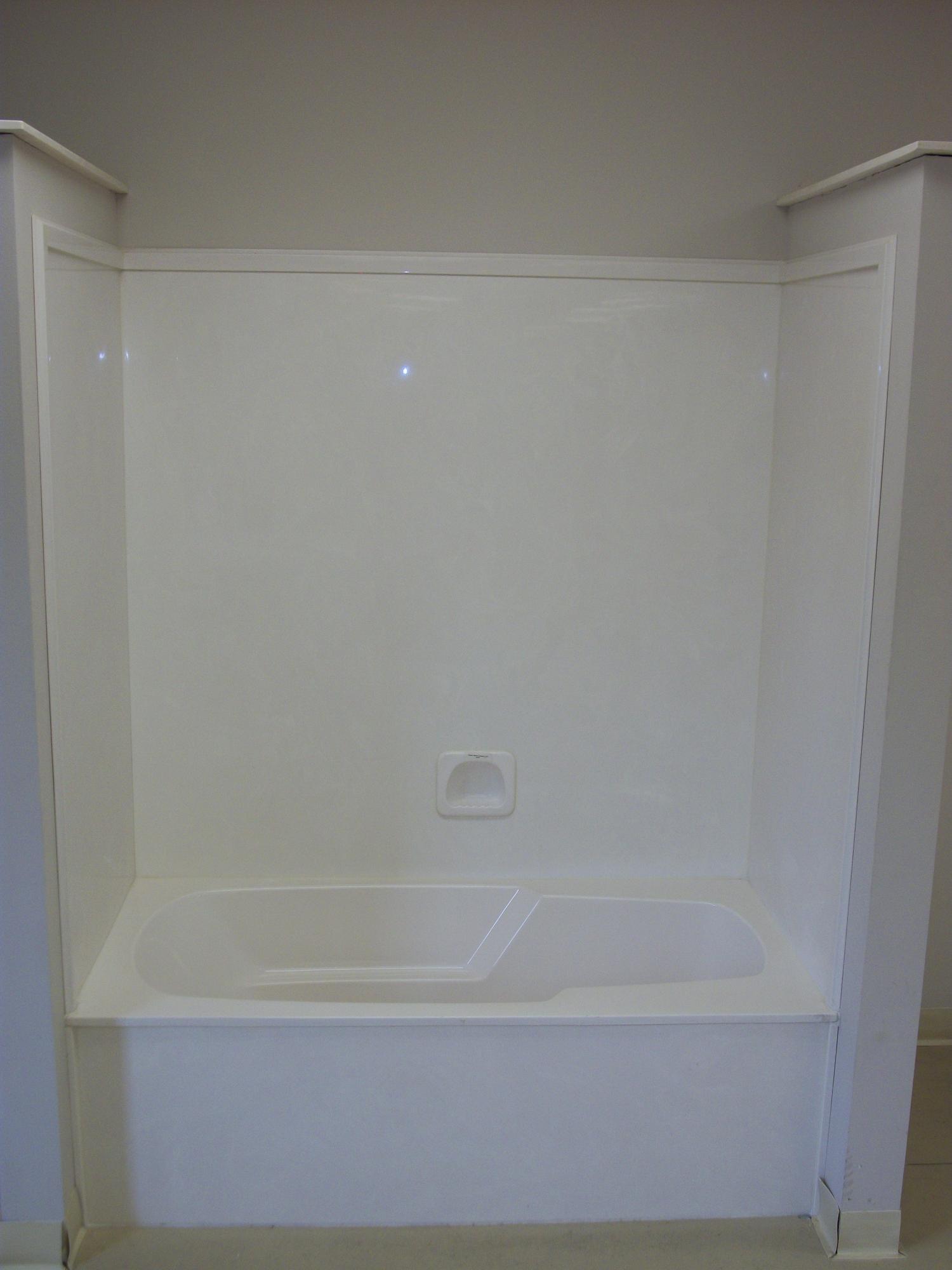 Cultured Marble, showers, tubs, vanity tops-Alabaster, AL